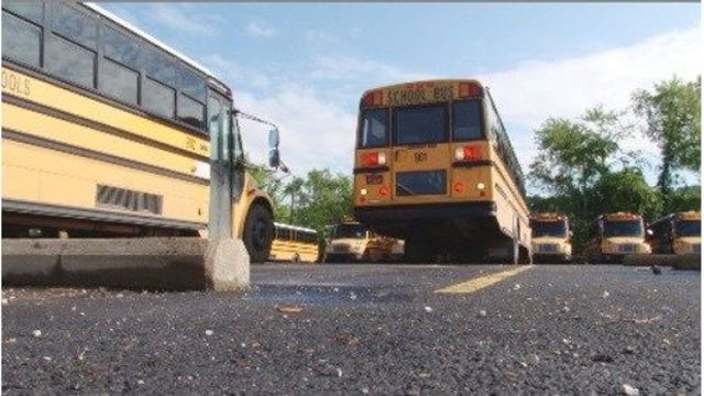 New, high-tech safety gear could soon be added to Kanawha County School buses