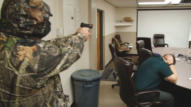 13 News Special Report: Could you survive an active shooter situation?