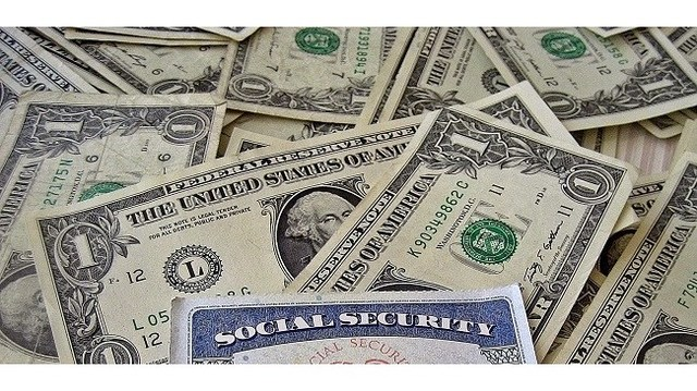 Social Security projects biggest payment increase in years