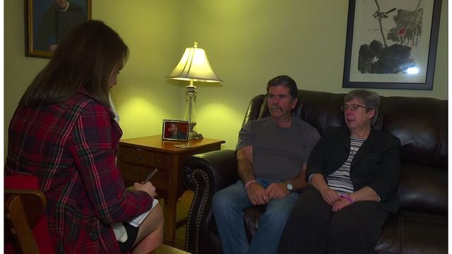 Parents of Overdose Victim Invited to White House