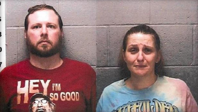 Parents charged with 6-year-old's starvation death
