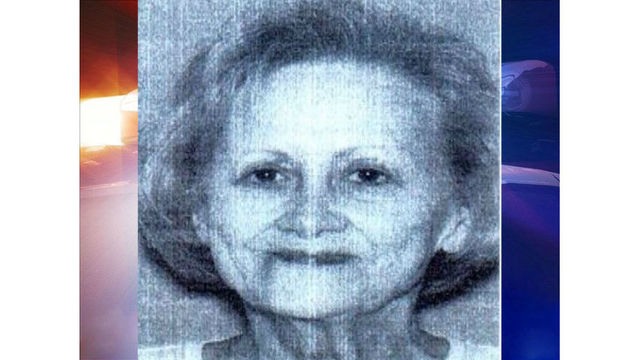 UPDATE: Golden Alert Cancelled for Woman in Boyd County