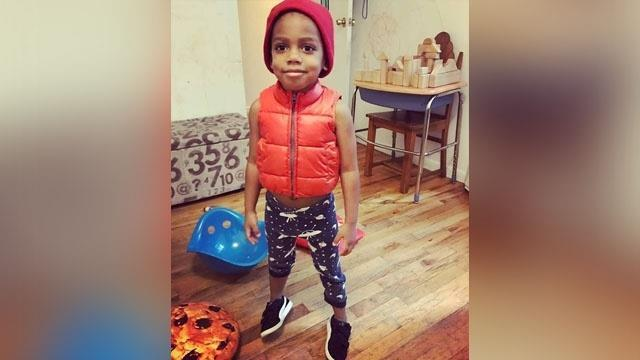 Toddler allergic to dairy dies after school served him grilled cheese, family says