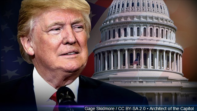 House votes to kill resolution to impeach Trump