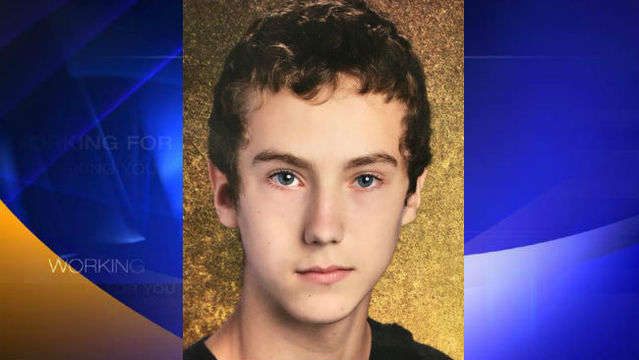 Update: Missing Juvenile from Logan County Found Safe