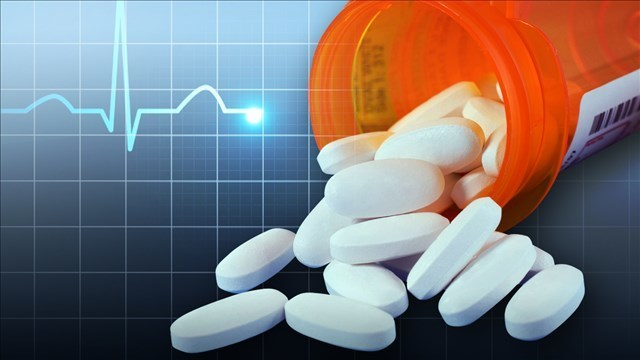 West Virginia pharmacy board: Gabapentin, 'drug of concern'
