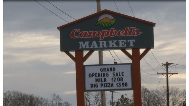 Vinton County, OH Gets New Grocery Store