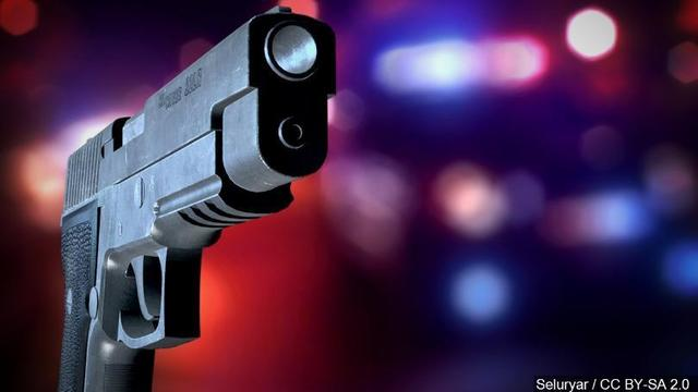 5 people killed in shootings in Johnson County