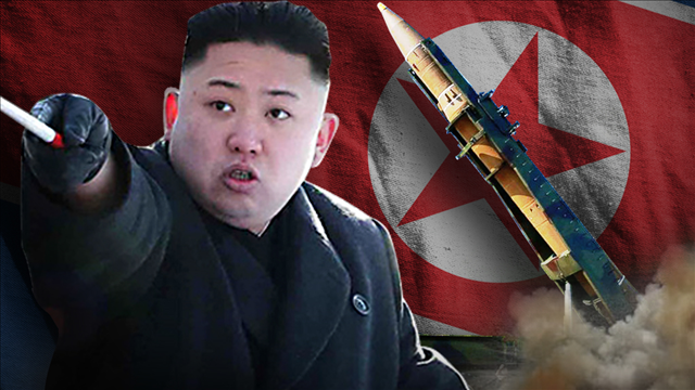 North Korea Describes Latest UN Sanctions As An