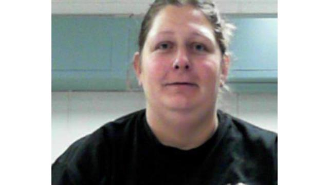 Kenova Woman Charged with Embezzling from Elderly Woman