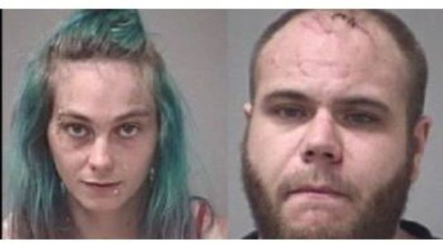 Suspects in death of 4-year-old MI girl captured in Georgia