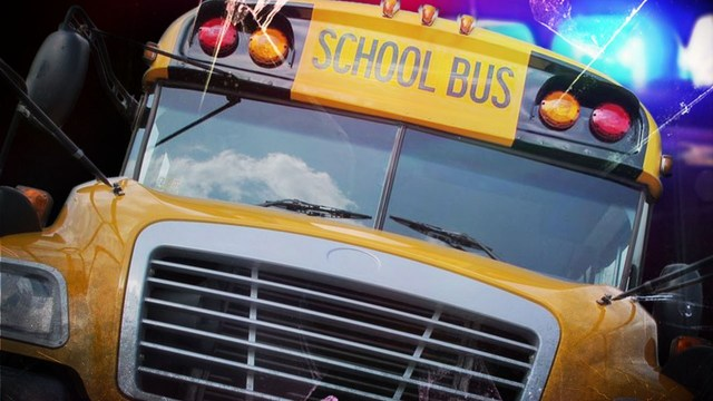Man Arrested for DUI after Striking Logan County School Bus