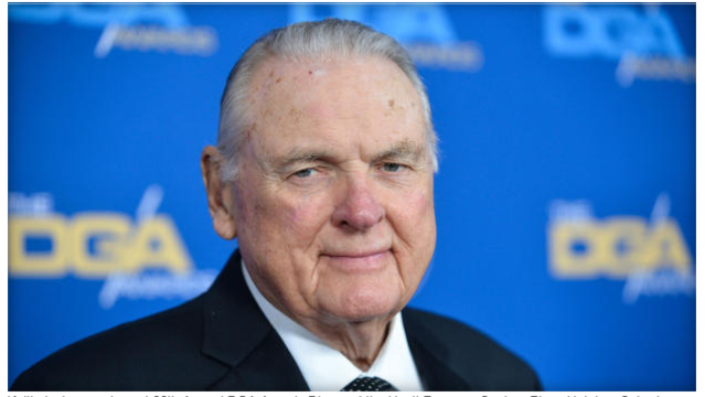 Keith Jackson, Legendary College Football Announcer, Dead At 89