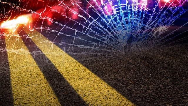 Accident In Eastern Kanawha County Has RT. 60 Shut Down
