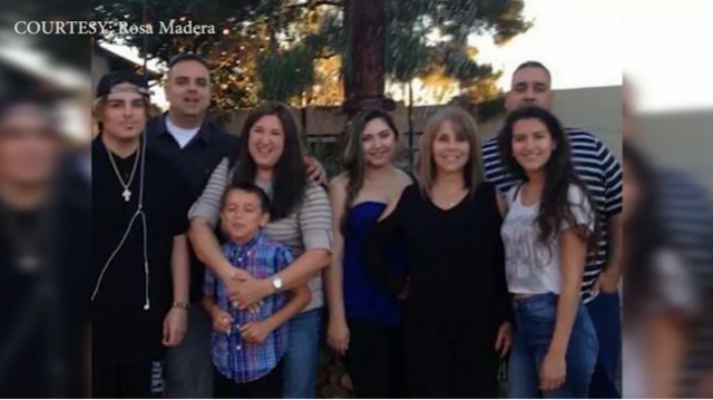 Family Pleads for People to Listen to Doctors After Mother of Five Dies from Flu Complications