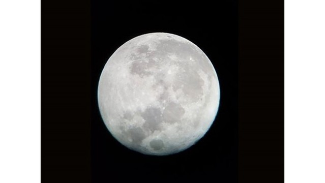 Triple Treat Supermoon Blue Moon and Lunar Eclipse Coming Week