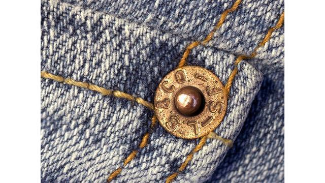 Time to Ditch the Denim? Study Says to Stop Wearing Jeans by Age 53