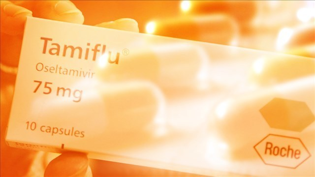 Doctor: Tamiflu Side Effects May Include Hallucinations, Depression, Suicidal Thoughts
