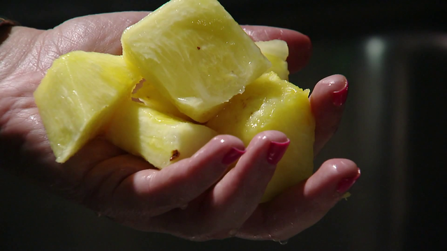Teen Charged With Assault for Exposing Allergic Classmate To Pineapple