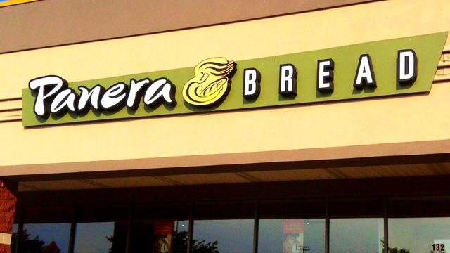 Panera issues recall on cream cheese product