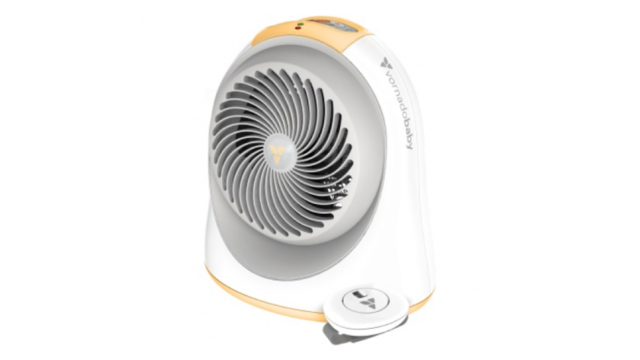 Cribside space heaters recalled due to fire hazard