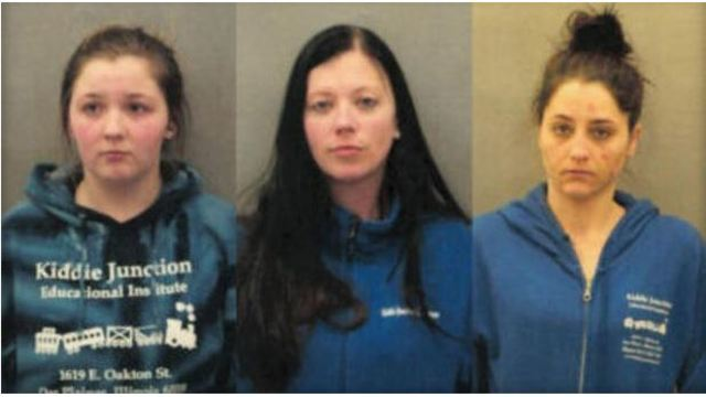 Daycare Workers Arrested for Allegedly Giving Kids Melatonin-Laced Gummies