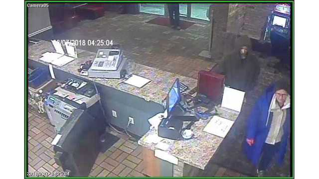 Sheriff Searches for 2 Suspects After Putnam County Armed Robbery