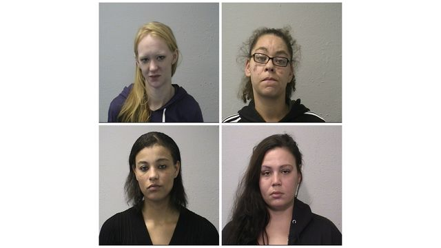 Backpage Charleston Wv >> Prostitution Investigation Nets 8 Suspects In Parkersburg Wv