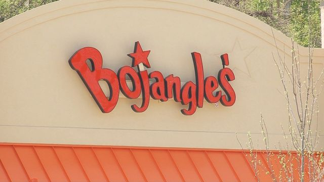 New Bojangles restaurant in Cabell County creates a traffic nightmare