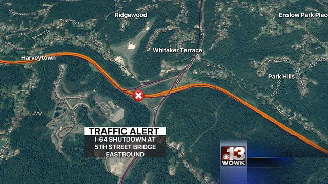 Update: Victim Identified in Fatal Wrong-Way Accident on Interstate 64