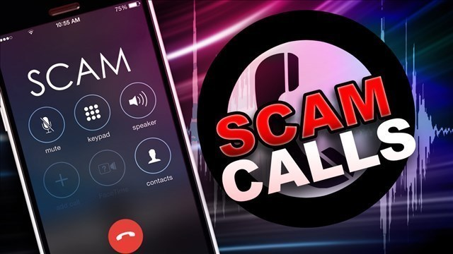 Putnam County Sheriff's Office Warn About Phone Scam