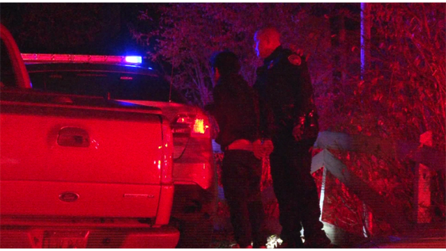 Names Identified in Violent Home Invasion in Kanawha County