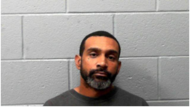 A Man Rams A Charleston Police Cruiser, Flees, And Ends Up Arrested