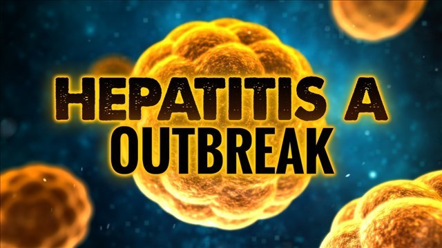 Another Food Worker Diagnosed with Hepatitis A in Ashland, KY