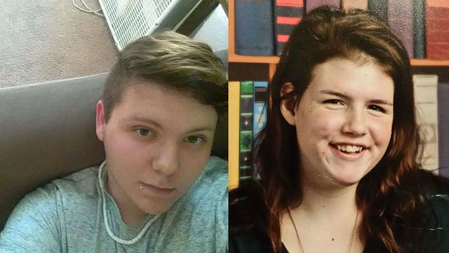 Two Teens Missing from Jackson County, WV Found Safe and Unharmed