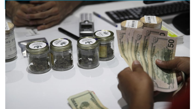 Las Vegas Pot Dispensaries Offer Black Friday Deals