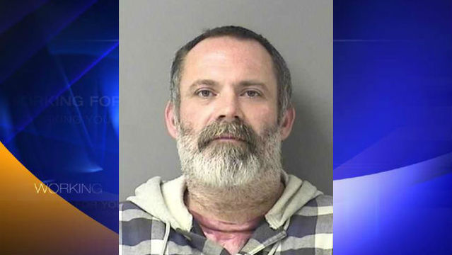 Man Arrested for Exchanging Texts Pertaining to Sexually Abusing Children