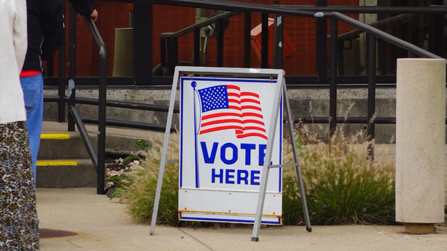New Voter ID Law Coming to West Virginia in 2018