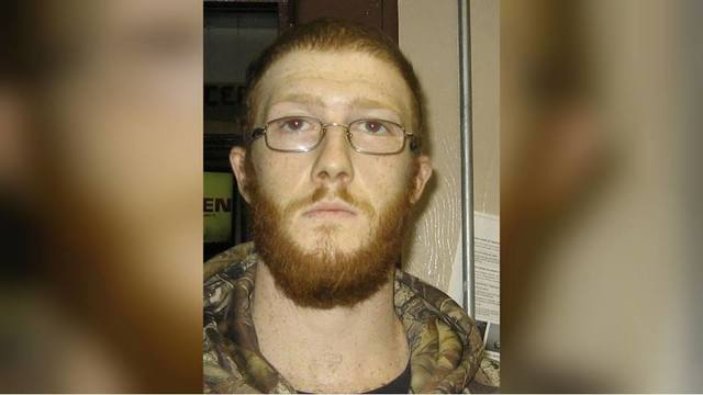 Man arrested after strangling, sexually assaulting girlfriend in Nicholas County