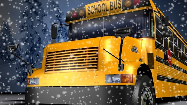 Kanawha County Schools Release Statement About Early Dismissal