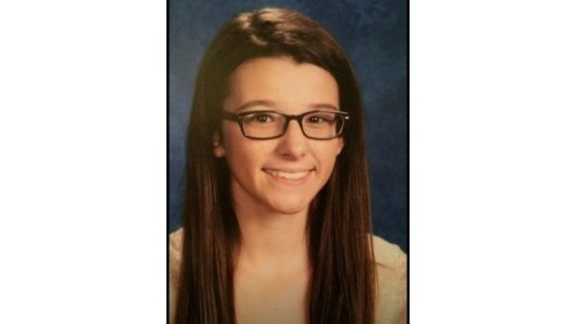 Parents of slain high school student say she was 'perfect daughter'