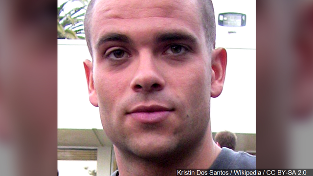 Former Glee star Mark Salling reportedly dies of apparent suicide