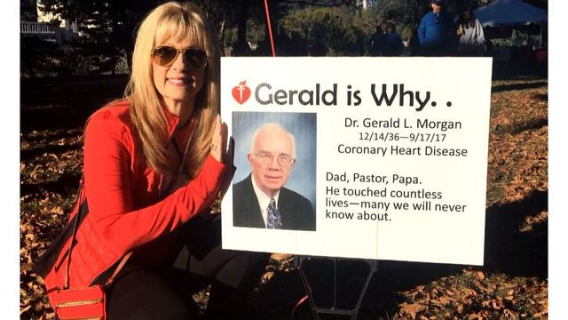 Community plans to Go Red For Women to raise awareness about heart health