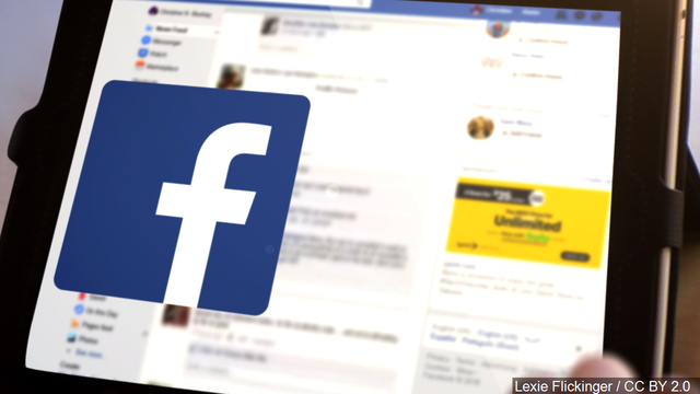 How to keep local news in your Facebook feed