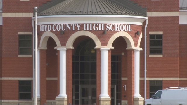 Boyd County Schools Closed for Flu Cleanings