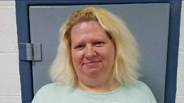 Woman in Jail on Felony Child Abuse Allegations