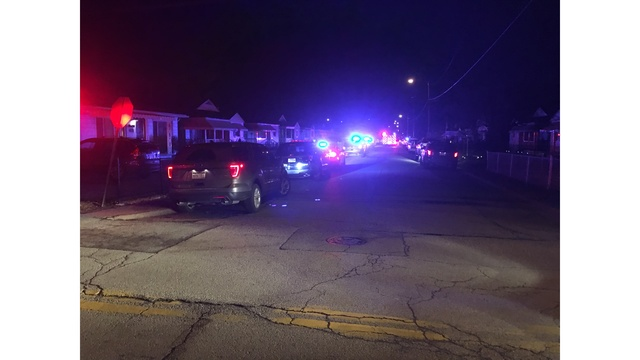 Two Victims Identified in Dunbar Stabbing