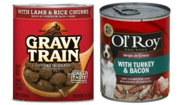 Makers of Kibbles 'N Bits, Gravy Train, and Others Pull Dog Food for Potential Euthanasia Drug