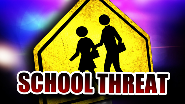Student Charged with Making Terroristic Threat at High School in Pikeville