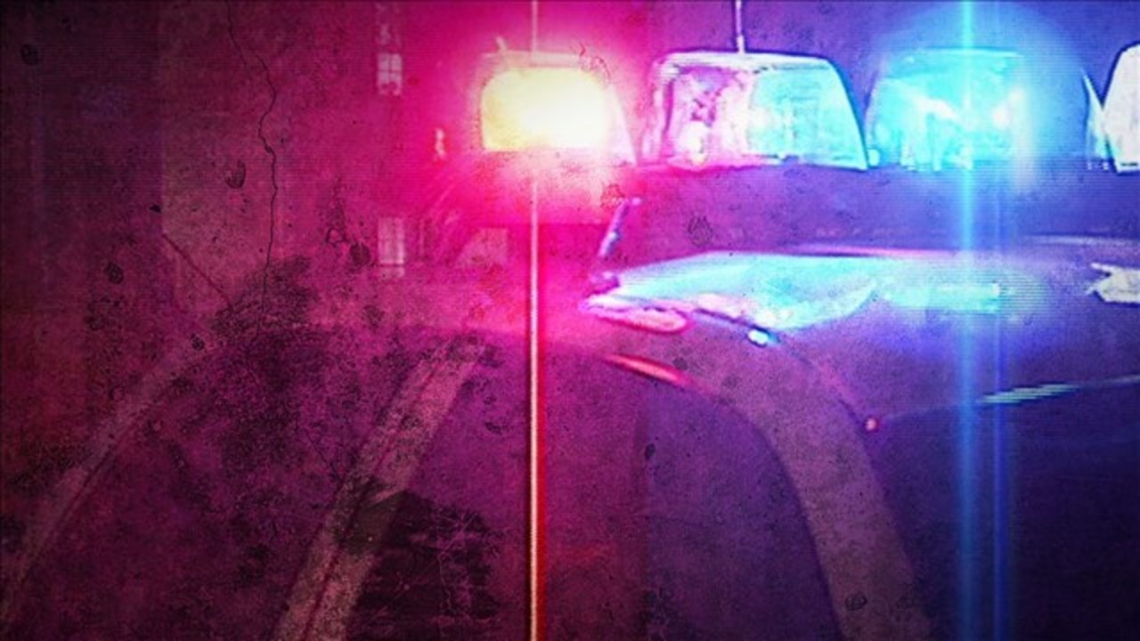 Police Respond To Shooting In Meigs County